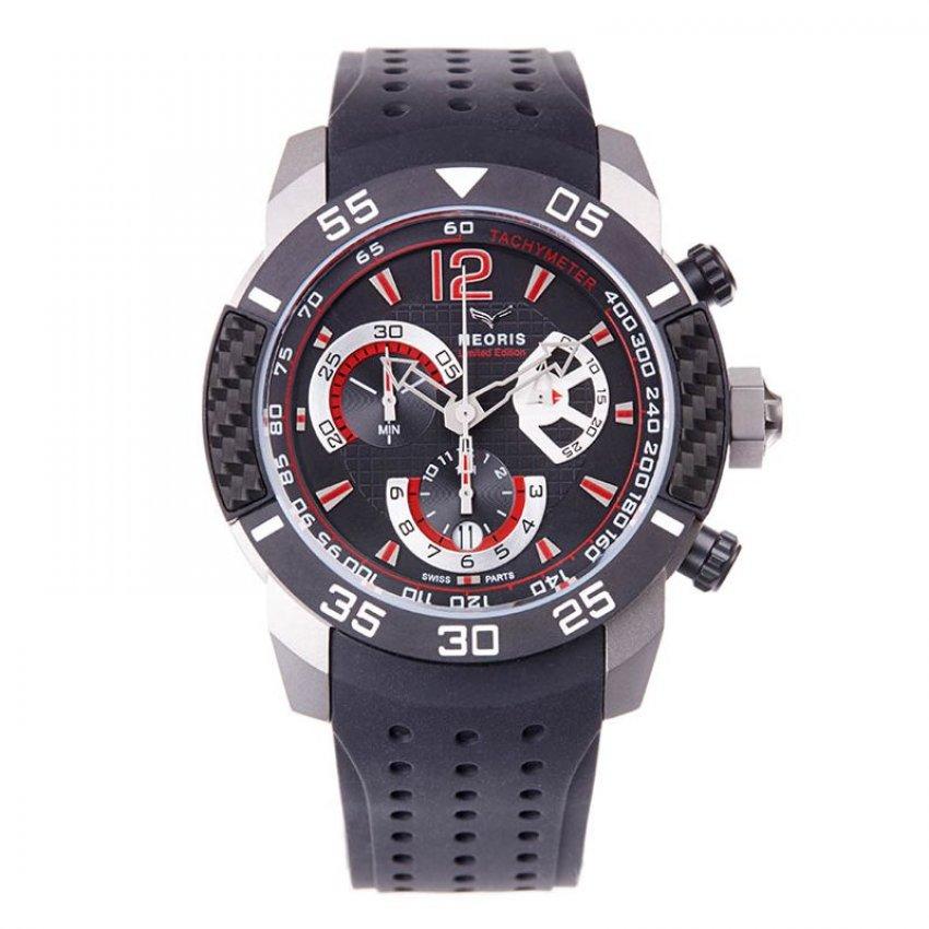 Sportovní hodinky Meoris S11Ti-03 Synek Colection LE - Onyx 5deb2afa60