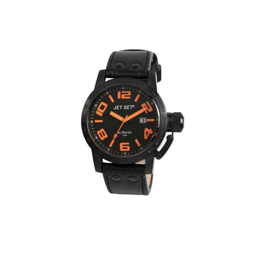 Módní hodinky Jet Set j2757b-517 - Onyx c33d871d83