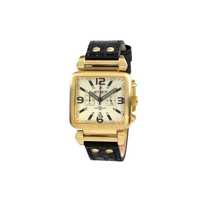 Módní hodinky Jet Set j15578-037 - Onyx f42253831f