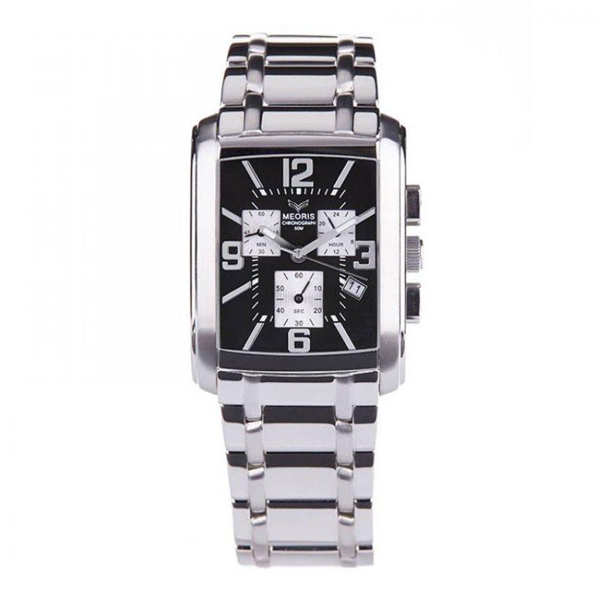 Klasické a společenské hodinky Meoris G031SS - Onyx b09ba170ef