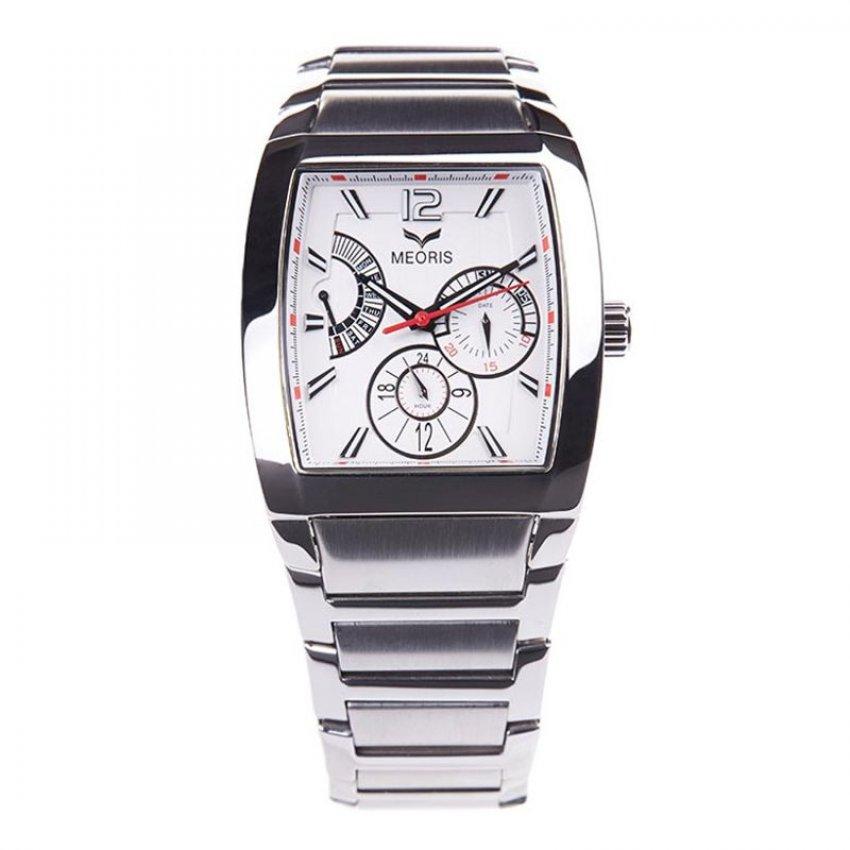 Klasické a společenské hodinky Meoris G033SS - Onyx 3f76319e78