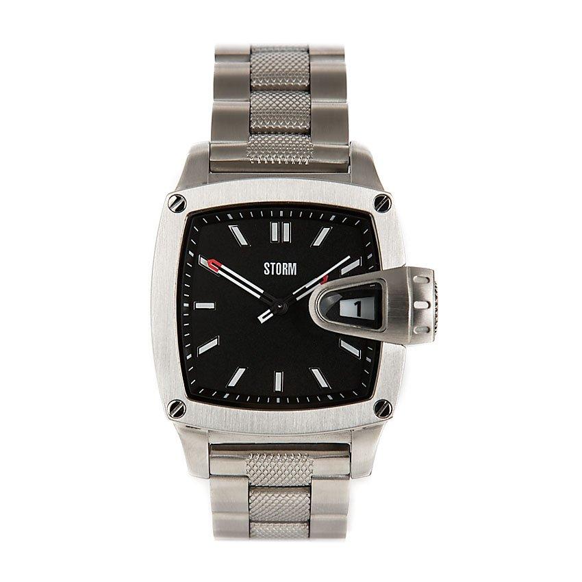 Módní hodinky Storm Nox Black 2f88972afb