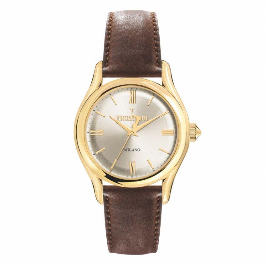 8f1284e8499 Módní hodinky Trussardi R2451127003