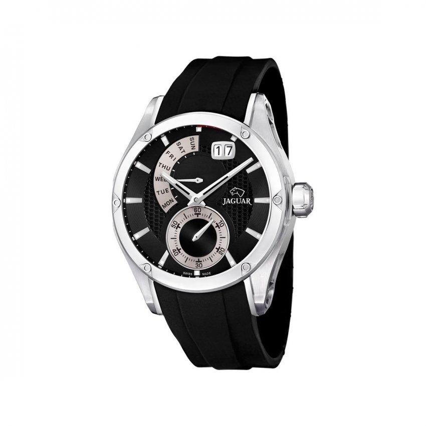 d4ce21bdf Klasické a společenské hodinky Jaguar J681/1 - Onyx