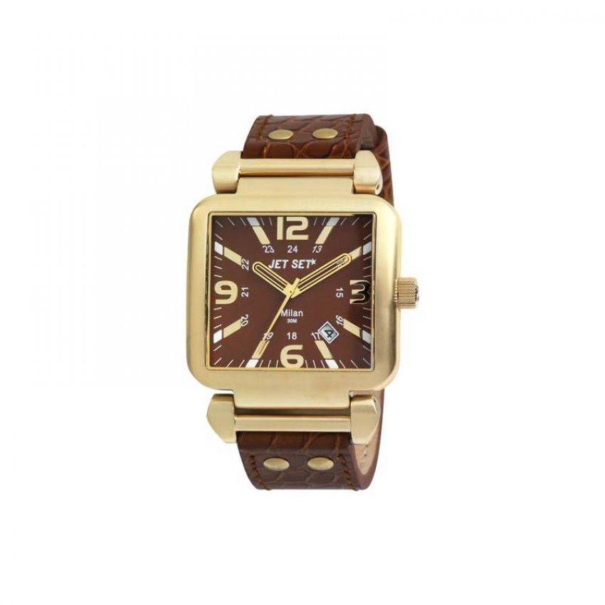 Módní hodinky Jet Set j14578-736 - Onyx 825b03d3fc