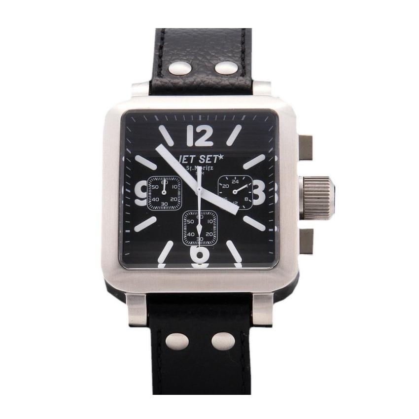 Módní hodinky Jet Set j37591-217 - Onyx 2856cf08c4