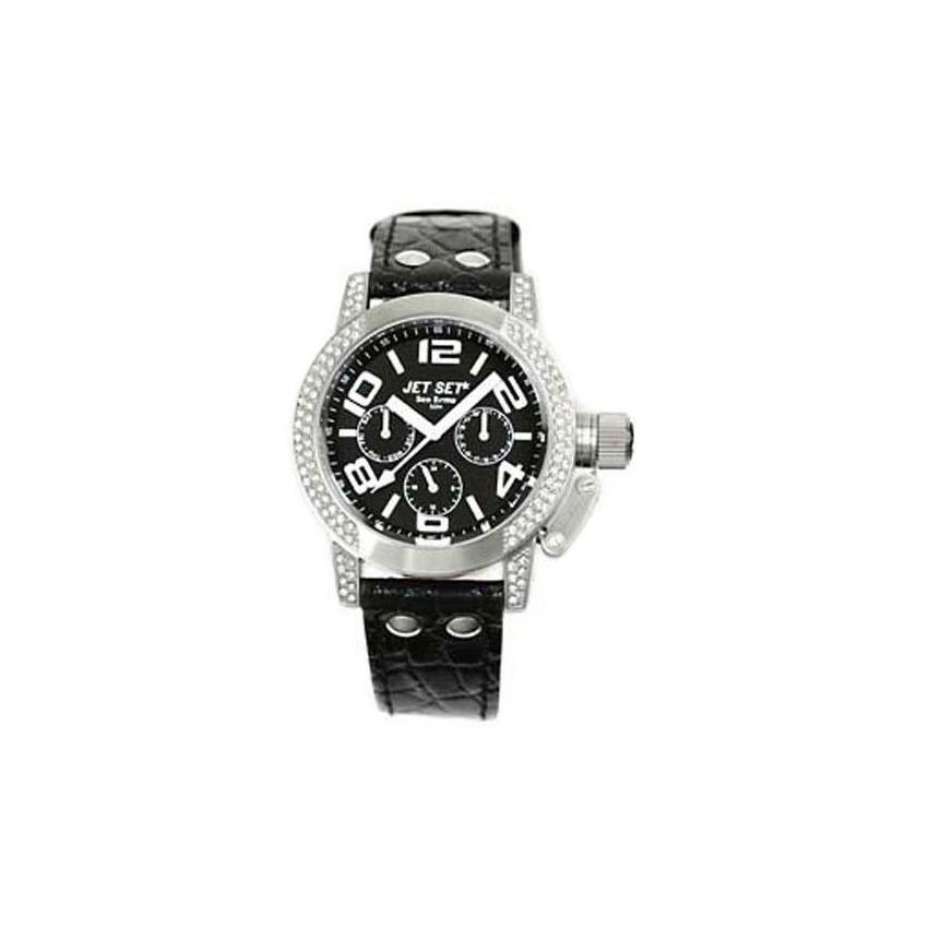 Klasické hodinky Jet Set j3064s-237 - Onyx 2a3cffc42c